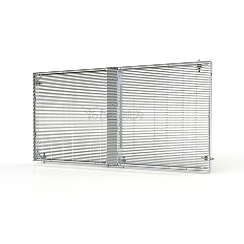 TX Series Rental Transparent LED Screen TX391